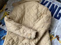 Burberry куртка — Одежда, обувь, аксессуары в Москве