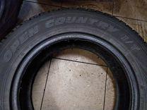 Одна шина 215/65R16 Toyo Open Country I/T