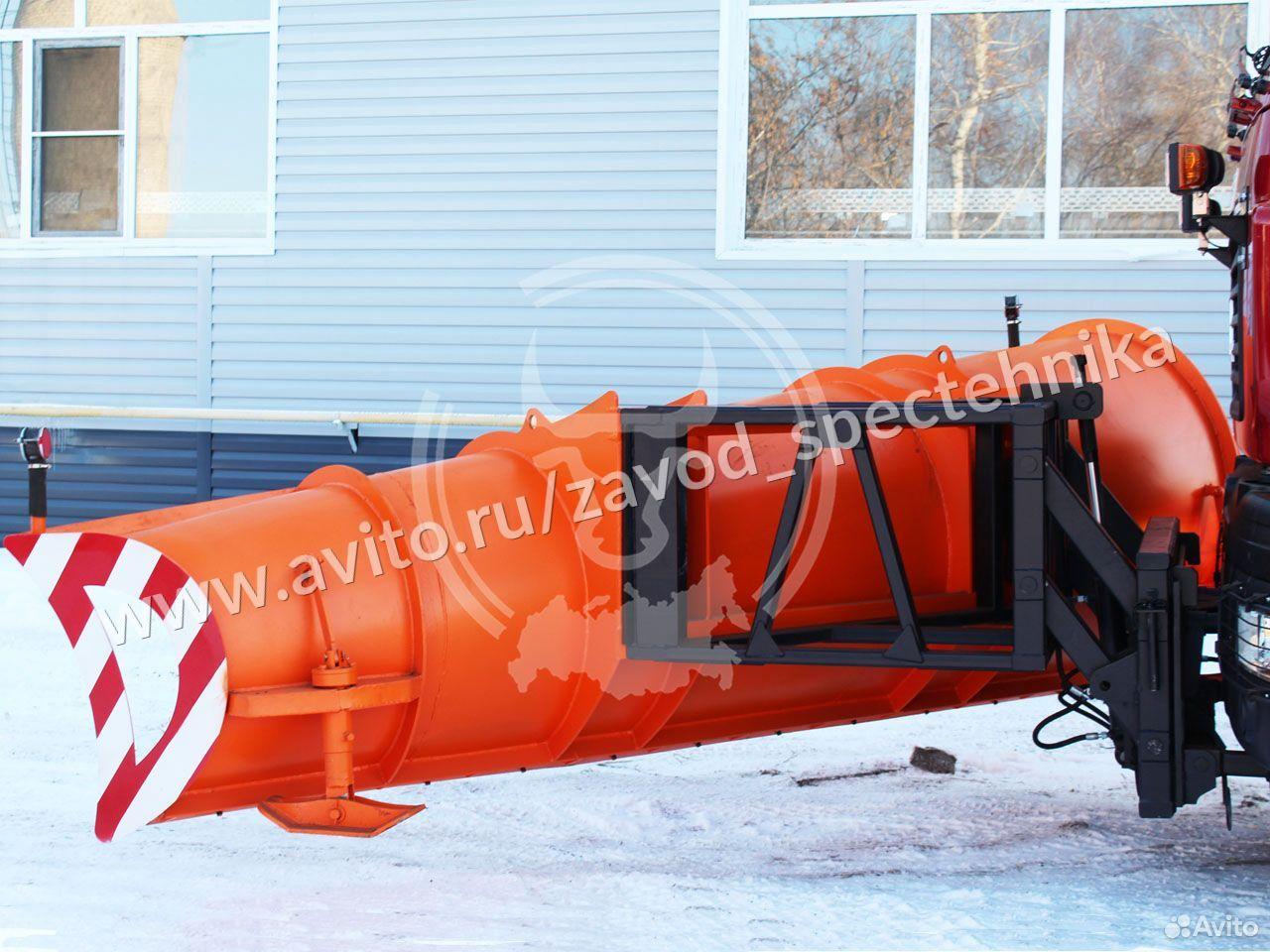 Комплект зимнего оборудования для кдм  89634372366 купить 1