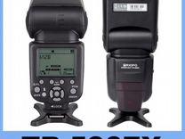 SpeedLight 586 ex-II TTL for Nikon и Canon