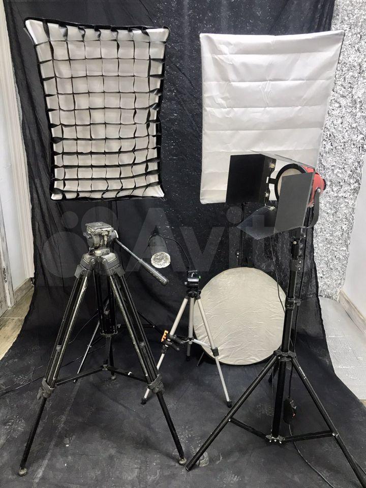 Сдается в аренду фотостудия с оборудованием, имеет  89184394500 купить 5