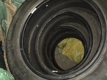 Шины 235/55 r17 комплект 4 колеса