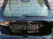 Задняя крышка багажника Honda cr-v3