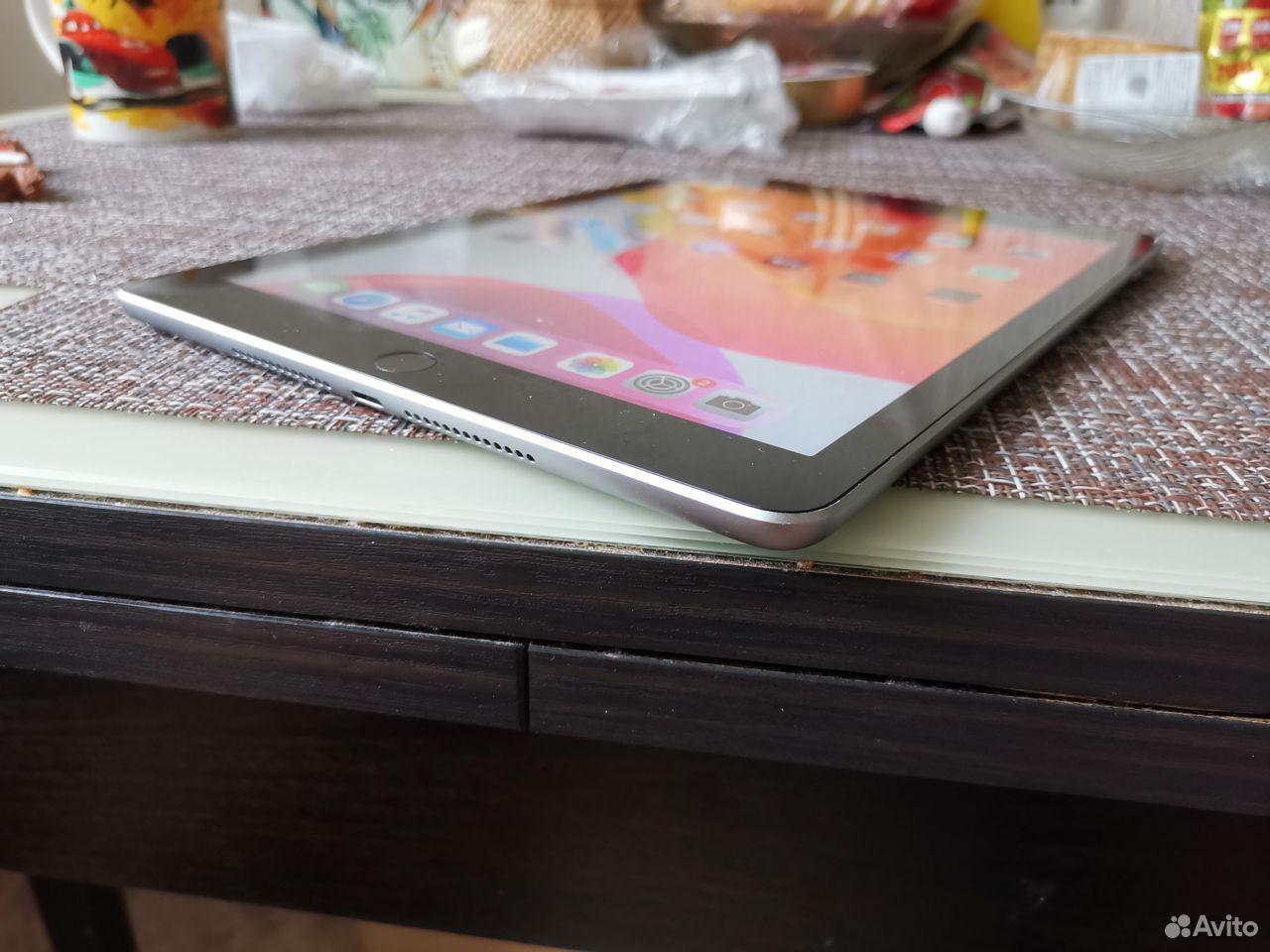 iPad 2019 32 Gb Wi-Fi  89006277881 купить 3
