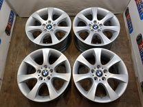 BMW 5 E60 4x4 пп, 1 E87 3 E46 E90, Style 124, 18