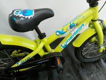 """Легкий велосипед Merida 16"""""""