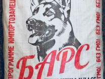 Премиум корм для собак