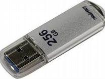 Флешка SmartBuy V-Cut 256GB. USB 3.1