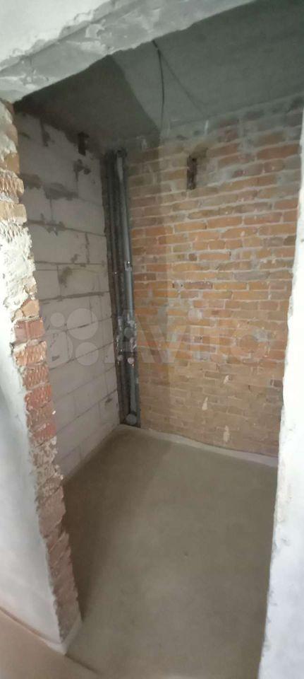 1-rums-lägenhet 27 m2, 1/5 våningen