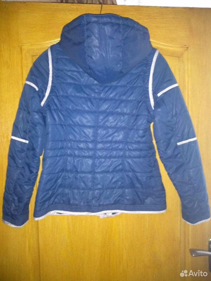 Куртка осенне-весення  89787091748 купить 4