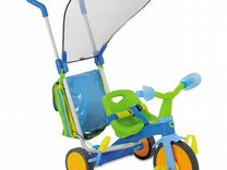 Велосипед Junior Sky Imaginarium продажа/аренда