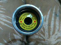 Вилка для велосипеда Mininsertion