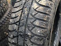 Bridgestone I.C.7000 195/55/15 — Запчасти и аксессуары в Перми