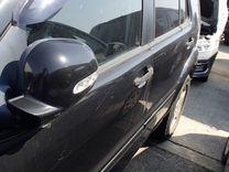 Двери Mercedes W163 ML