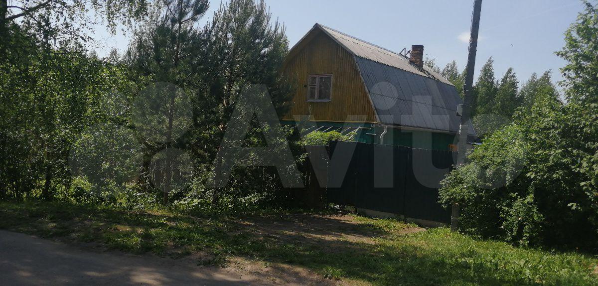 Дом 47 м² на участке 14 сот.  89636644435 купить 3