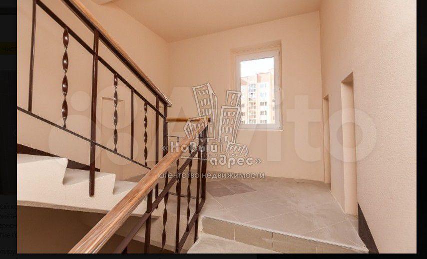 3-к квартира, 77.3 м², 7/17 эт.  89587935438 купить 3