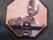 Фишки по Звёздным войнам