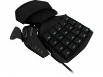 Razer Orbweaver(игровая клавиатура )