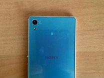 Sony Xperia z3+ dual (aquamarine)