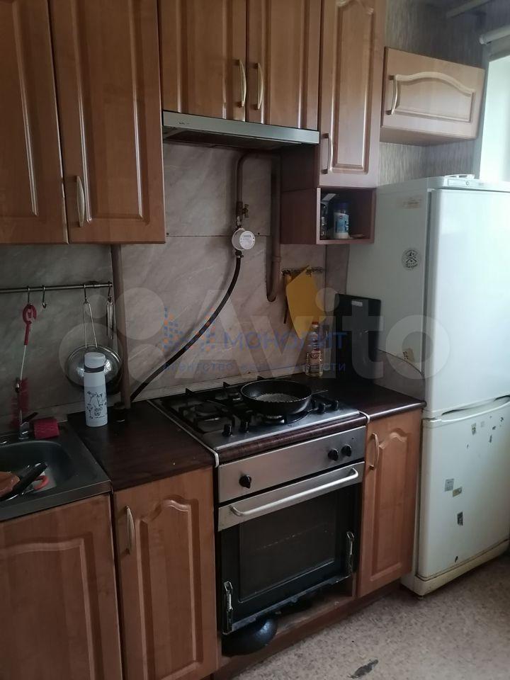 2-к квартира, 48 м², 1/5 эт.  89587274181 купить 7