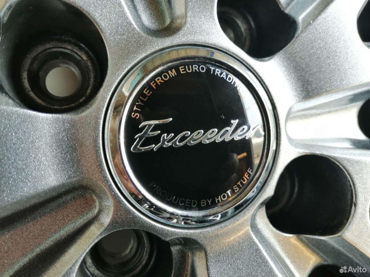 Комплект колес (№72) из Японии  89244146927 купить 4