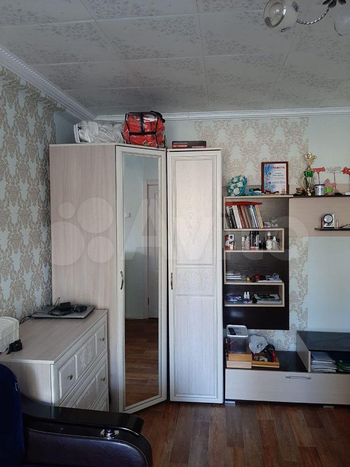 1-к квартира, 30 м², 1/5 эт.  89603492317 купить 4