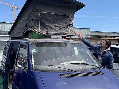 Фольксваген транспортер т4 спб бу на авито ковшовой элеватор нория