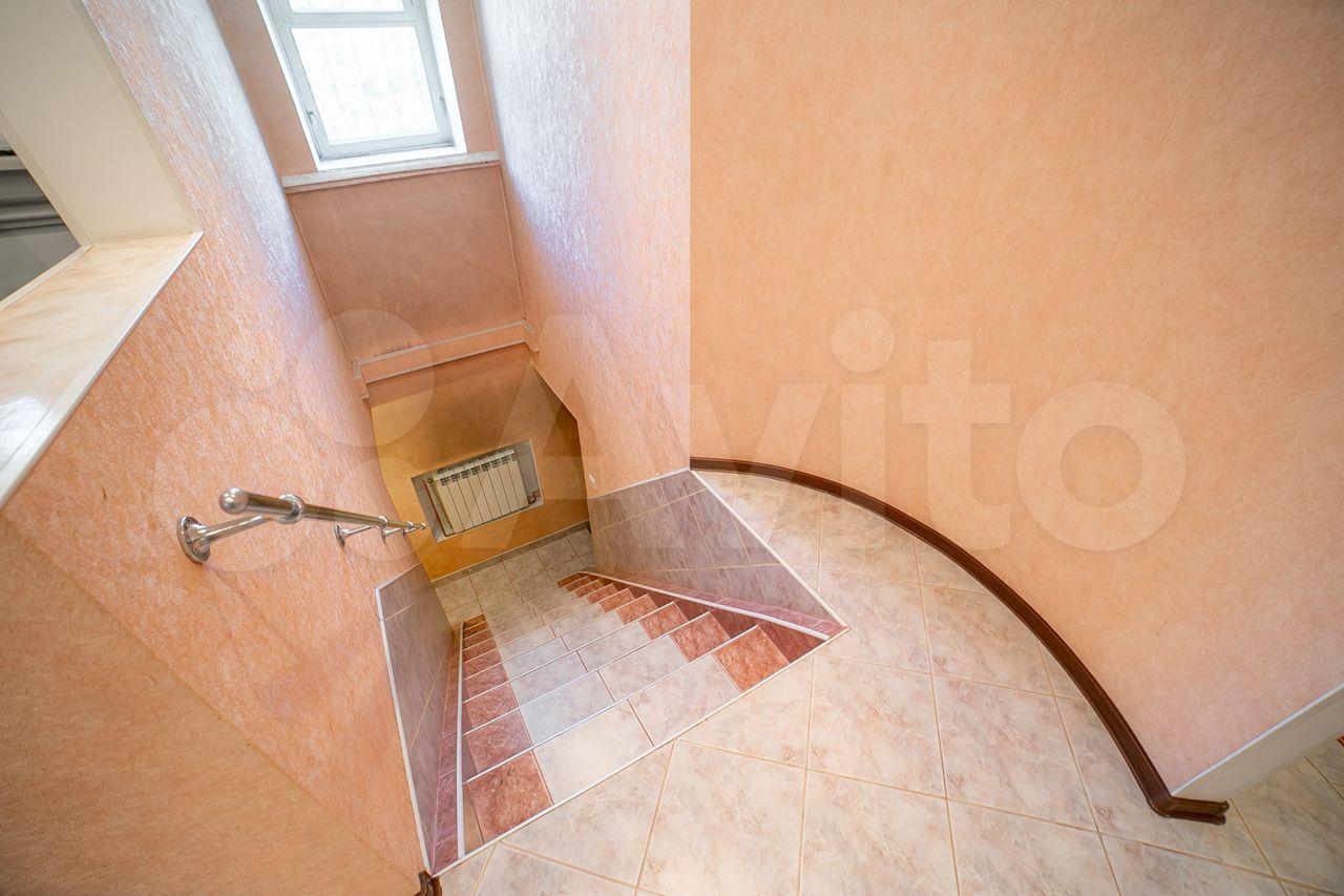 Дом 322.9 м² на участке 10 сот.  89627877047 купить 9