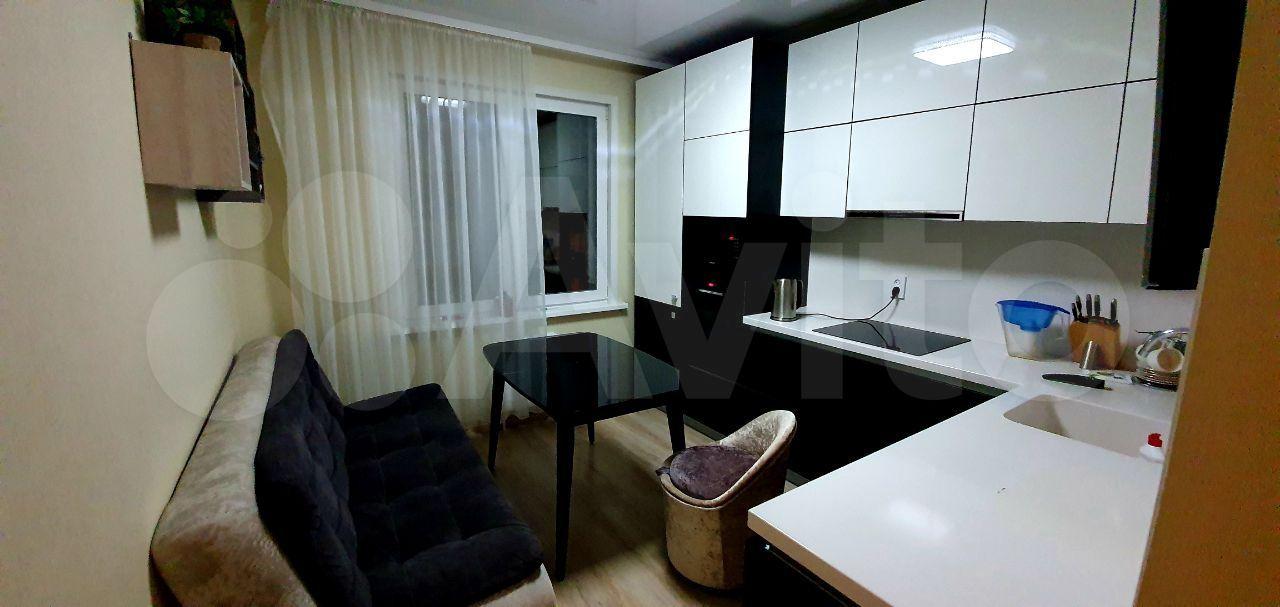 3-к квартира, 71.6 м², 9/9 эт.  89635570562 купить 6