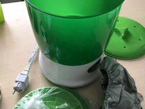 Проращиватель для зелени,бобовых
