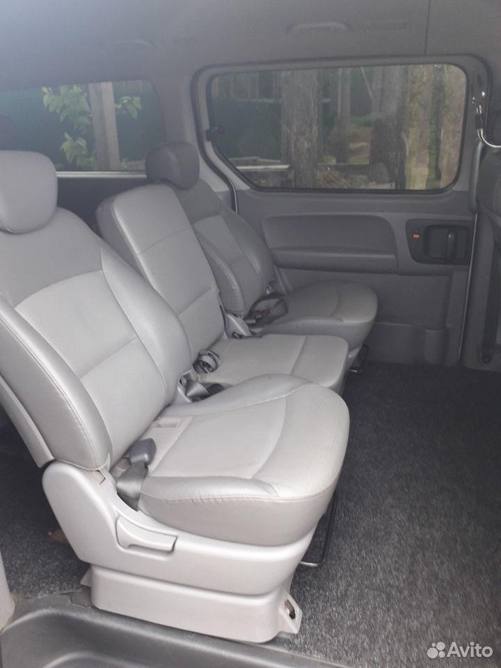 Пассажирские перевозки микроавтобус  89127046001 купить 3