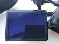 Зеркальный фотоаппарат canon 600d