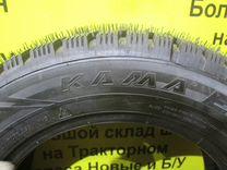 185/60/14 Новая зимняя шина Кама Euro-519 — Запчасти и аксессуары в Волгограде