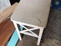 Табурет 2 штуки — Мебель и интерьер в Краснодаре