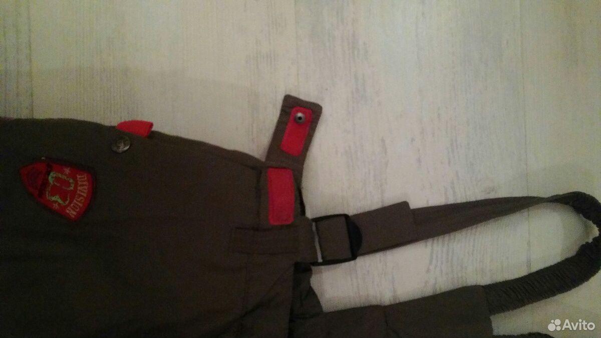 Новые детские брюки деми  89125416583 купить 2