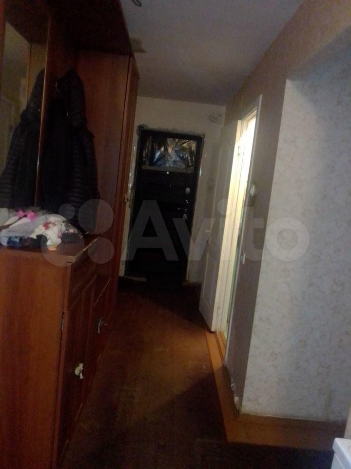 Комната 25 м² в 3-к, 3/5 эт.  89522548298 купить 8