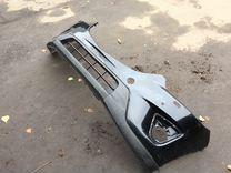 Бампер передний мазда CX5