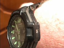 Часы casio G-shock GW-4000