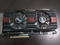 Asus GeForce GTX 770 — Товары для компьютера в Тюмени