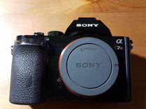 Компактная фотокамера Sony A7R body (36 mp) — Фототехника в Москве
