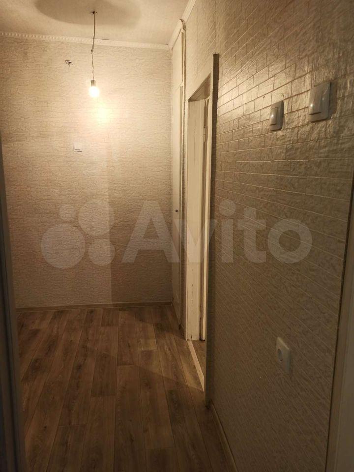 2-к квартира, 44.8 м², 2/5 эт.
