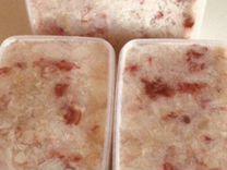 Продам краб-стригун мясо, свежее 1100-кг
