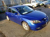 Mazda 3 BK хэтчбек в разборе