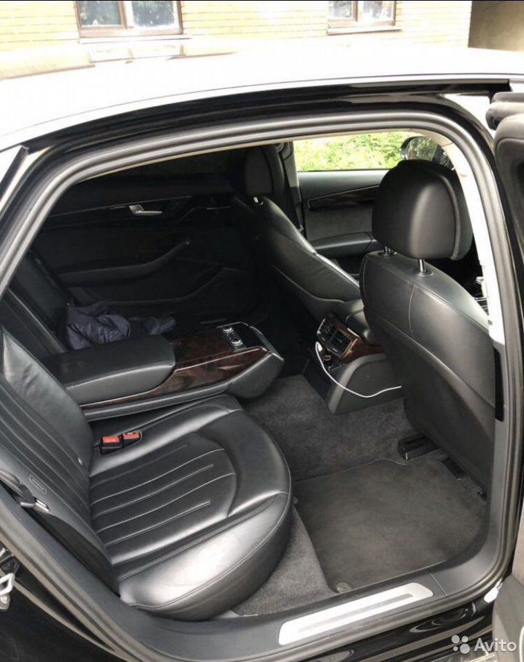 Audi A8, 2013 89678341610 купить 4