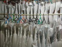 Б/У свадебные платья