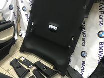 Черный потолок BMW F34 в сборе