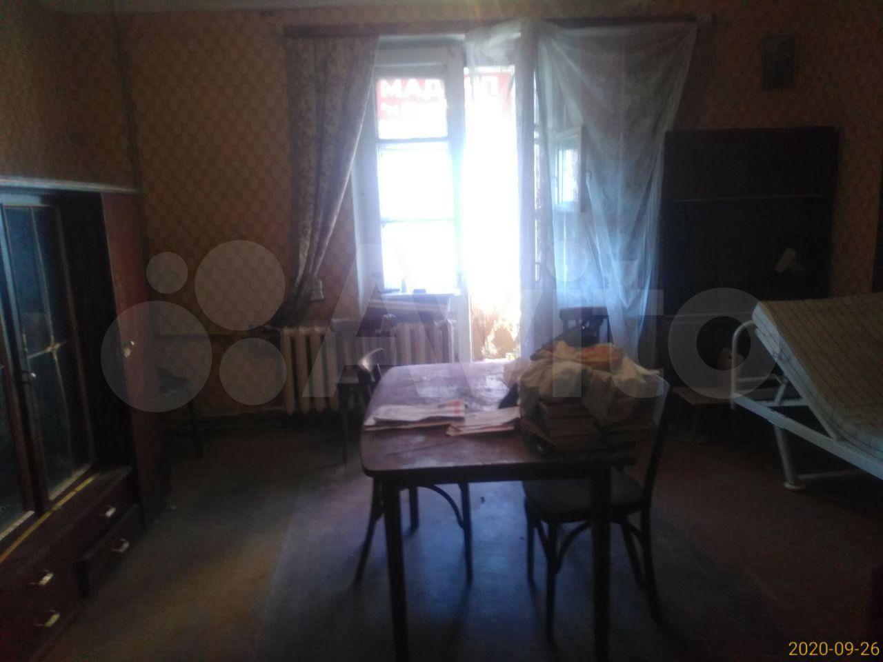 Комната 35 м² в 2-к, 2/2 эт.  89517031971 купить 1