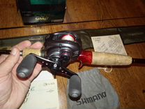 Major craft corkish и shimano core