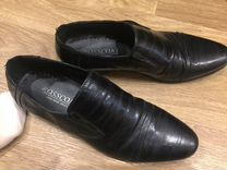 Туфли школьные 39 р-р