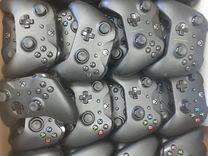 Б.у Оригинальные геймпады xbox ONE S